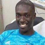 Mamadou Samassa taburcu oldu