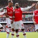 Arsenal 2'de 2 yaptı! 2009'dan sonra ilk...