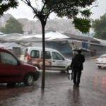 Meteoroloji uyardı: Kuvvetli geliyor...