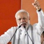Modi'den bağımsızlık gününde Keşmir savunması