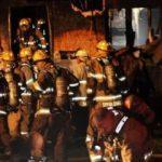 Pensilvanya'da yangın faciası: 5 çocuk hayatını kaybetti