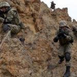 PKK'ya peş peşe darbe! TSK nefes aldırmıyor...