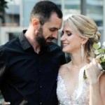Ramil Guliyev, Rus atletle evlendi