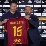 Roma, Türk futbolcuyu böyle açıkladı