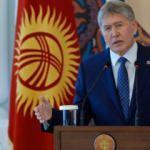 Atambayev hakkında kan donduran darbe iddiası