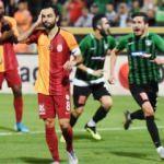 Son şampiyon G.Saray Denizli'de yıkıldı!