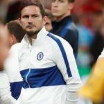 Süper Kupa sonrası Lampard'dan fikstür isyanı