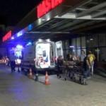Suriye sınırında askeri araç devrildi: 8 asker yaralı