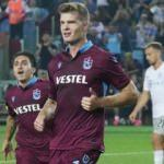 Trabzonspor'dan Sörloth için resmi teklif