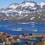 Pompeo'dan Grönland görüşmesi!
