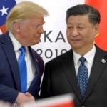 Trump'tan Şi'ye çağrı: İstersen çözeriz