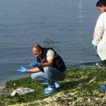 Yürek yakan görüntü: Bebek cesedi kıyıya vurdu