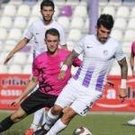 1. Lig'deki Ankara derbisinde zafer Keçiörengücü'nün
