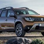 2019 Dacia Duster fiyatı ve tüm özellikleri: İşte yeni Duster!