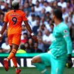 Newcastle, Joelinton ile Tottenham'ı devirdi