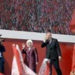 AK Parti'den 18. yıla özel marş