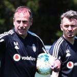 Beşiktaş'ta istifa depremi!