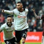Beşiktaş'tan Göztepe'ye büyük üstünlük