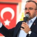 Bülent Turan: CHP, HDP'nin taklidi oldu