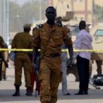 Burkina Faso'da askeri üsse saldırı: 24 ölü
