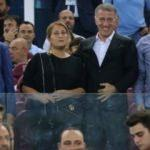 Cemil Usta'nın ailesi onur konuğu oldu