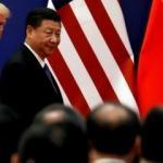 Çin'den ABD'ye çağrı! Bizimle iyi geçinin