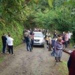 Fındık işçilerini taşıyan kamyonet kazası: 1 ölü, 14 yaralı