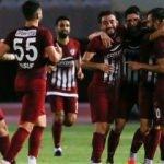 Hatayspor Menemenspor'a gol yağdırdı!