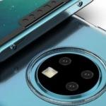 Huawei Mate 30 Pro'nun merakla beklenen bataryası ortaya çıktı