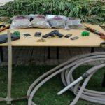 Jandarma harekete geçti: Uyuşturucuya foto kapanlı müdahale
