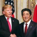 Japonya ve ABD arasında Kuzey Kore krizi!