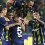 Kadıköy'de 20 dakikada 3 penaltı!
