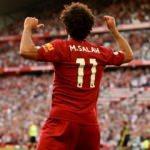 Liverpool, Arsenal'i Salah ile devirdi!