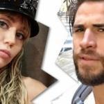 Miley Cyrus ve Liam Hemsworth boşanıyor mu?