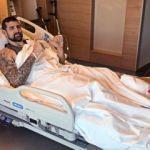 Anadolu Efes'te Moerman ameliyat edildi