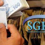 Rapor parası nasıl alınır? SGK 2019 rapor parası ne zaman ödenir?