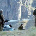 Siirt ve Hakkari'de 10 terörist etkisiz hale getirildi