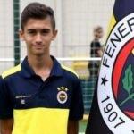 Soma'da Fenerbahçe sevinci! Bizi unutma İdris...