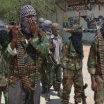 Somali ve ABD'den eş- Şebab'a ortak operasyon: 18 ölü