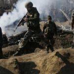 Tehlikeli hamle! Sınıra 125 bin asker daha gönderdiler