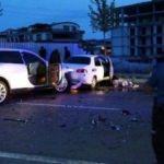 Ters yöne giren cipin çarptığı otomobilin sürücüsü öldü