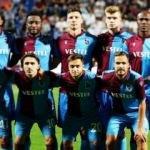 Trabzonspor 2 eksikle Malatya karşısında
