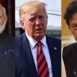 Trump, Cammu Keşmir krizi için iki liderle de görüştü! İlk açıklama