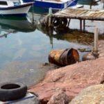 Zonguldak'ta şüpheli varil! Hemen incelemeye alındı