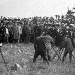 30 Ağustos'un görülmemiş tarihi fotoğrafları