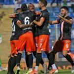 Gol düellosunun kazananı Adanaspor!