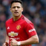 Alexis Sanchez transferi resmen açıklandı!