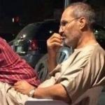 Steve Jobs ölmedi yaşıyor iddiası! Mısır'da çekildi, ortalık karıştı