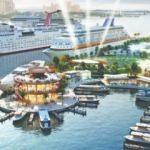 Dev limanı Türk şirketi aldı