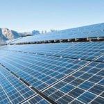 Filistin'e güneş yatırımı